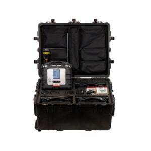 Honeywell AreaRAE Rapid Deployment Kit (RDK). Comulsa representante Honeywell en Colombia